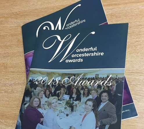 Vale Sponsors the Wonderful Worcestershire Awards